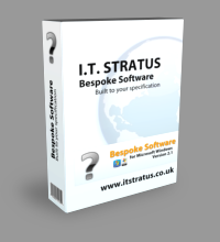 IT Stratus - Bespoke Software