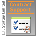 IT Stratus - Support Contracts