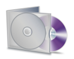 Software Jewel Case