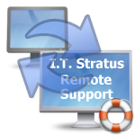 Remote I.T. Support